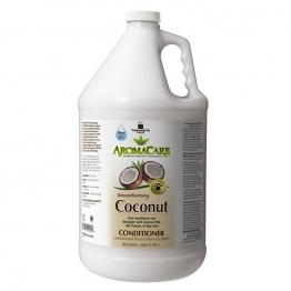 Кондиционер (концентрат 1:32)  PPP AromaCare Coconut Milk and Aloe, 3.8л