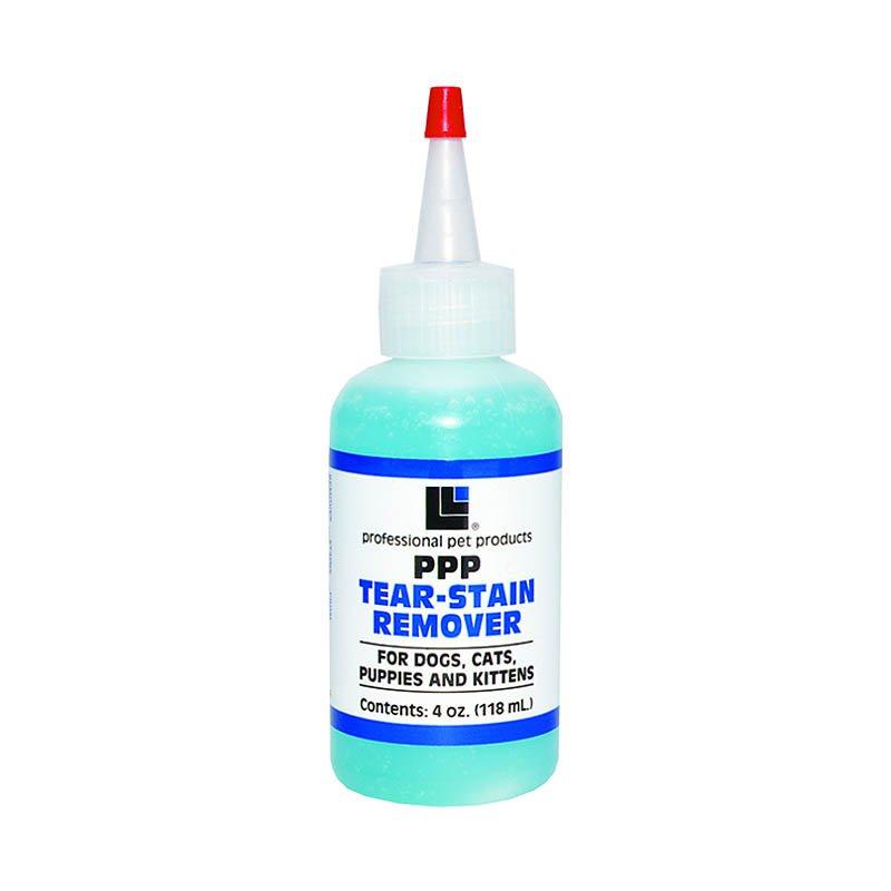 Уход за шерстью вокруг глаз PPP Tear-Stain Remover, 118мл
