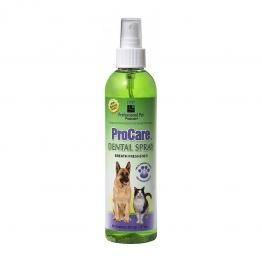 Спрей для очистки зубов для собак и кошек PPP Pro-Care Dental Spray, 237мл