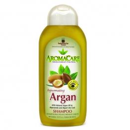 Шампунь с аргановым маслом (концентрат 1:32) PPP Aromacare Argan Oil, 400мл