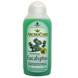 Шампунь омолаживающий эвкалиптовый (концентрат 1:32) PPP AromaCare Eucalyptus, 400мл
