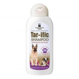 Шампунь для собак с проблемной кожей (концентрат 1:12) PPP Tar-ific Skin Relief, 400мл