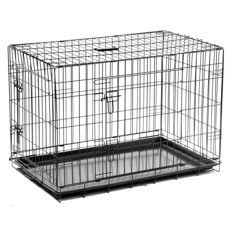 Клетка для собак №4 (90х58х65см), V.I.Pet 6004