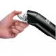 Машинка для стрижки собак, черная Andis AGCB Super 2-Speed Brushless