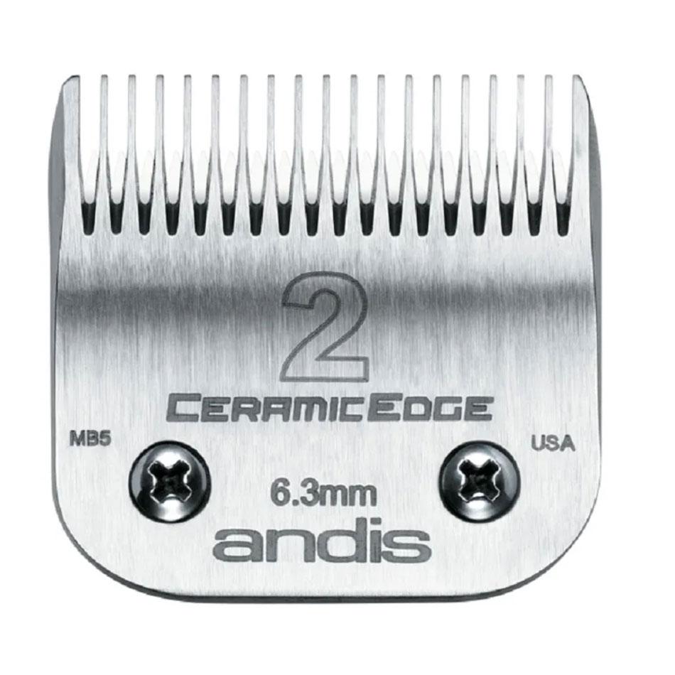 Нож Andis 6.3мм керамический, стандарт A5