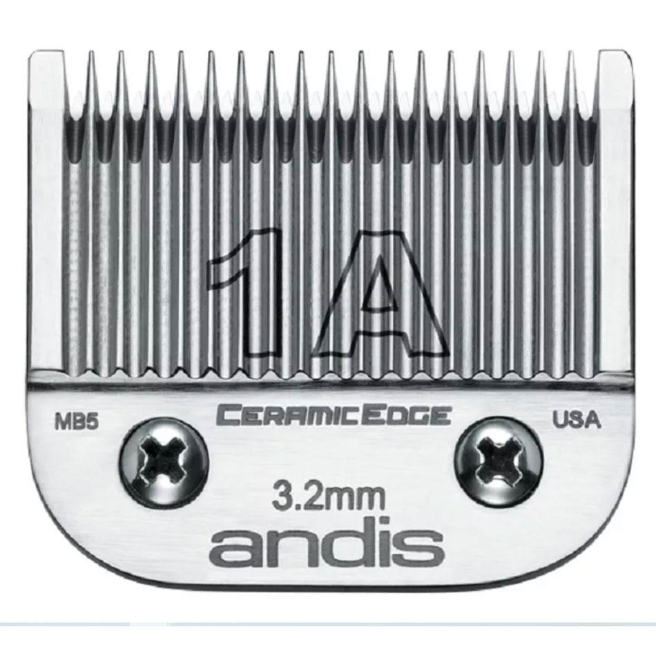 Нож Andis 3.2мм керамический, стандарт A5