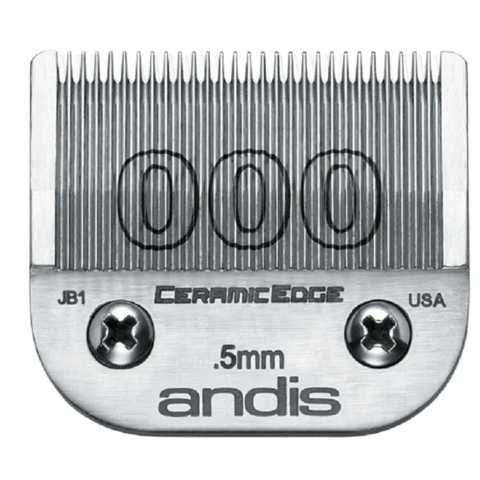 Нож Andis 0,5мм керамический, стандарт A5