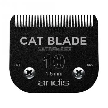 Нож Andis UltraEdge CAT #10 (1.5мм), стандарт А5