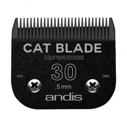 Нож Andis UltraEdge CAT #30 (0,5мм), стандарт А5