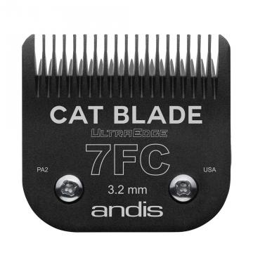 Нож Andis UltraEdge CAT #7FC (3.2мм), стандарт А5