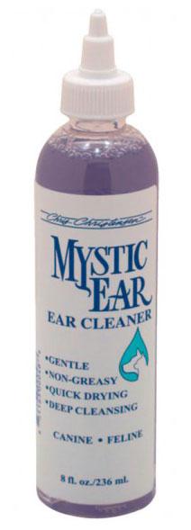 Жидкость для чистки ушей Chris Christensen Mystic Ear Cleaner, 237мл