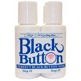 Краска для носа собак, Chris Christensen Black Button, 60мл