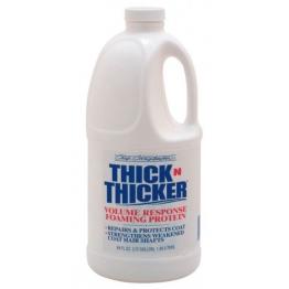 Протеиновый ополаскиватель для объема Chris Christensen Thick N Thicker Volume, 1.9л