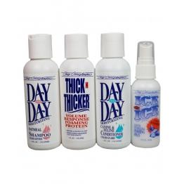 Пробный набор для чувствительной кожи Chris Christensen Day to Day System Kit