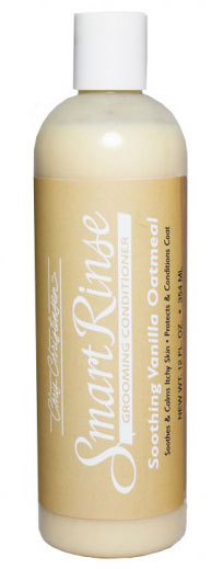 Кондиционер с ароматом ванили (концентрат 1:8) Chris Christensen Vanilla Oatmeal, 355мл