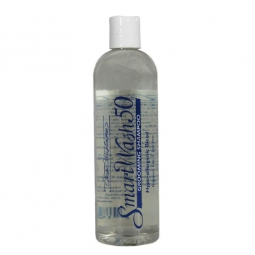 Гипоаллергенный шампунь (концентрат 1:50) Chris Christensen SmartWash 50 Hypo-allergenic, 355мл