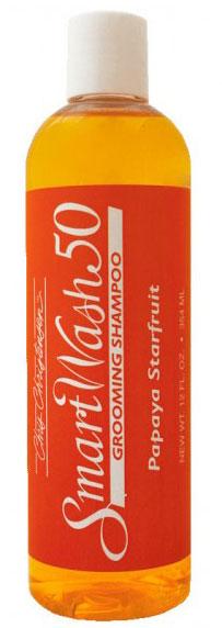 Шампунь с ароматом папайи (концентрат 1:50), Chris Christensen Papaya Starfruit, 355мл