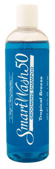 Шампунь с тропическим ароматом (концентрат 1:50), Chris Christensen Tropical Breeze, 355мл