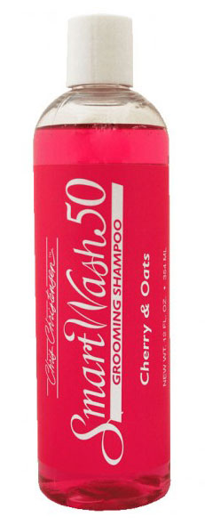 Шампунь с ароматом вишни (концентрат 1:50), Chris Christensen Cherry & Oats, 355мл