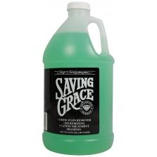 Шампунь для удаления запахов и пятен мочи, Chris Christensen Saving Grace, 1.9л