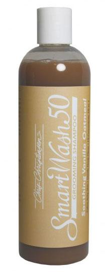 Шампунь с ароматом ванили (концентрат 1:50), Chris Christensen Vanilla Oatmeal, 355мл