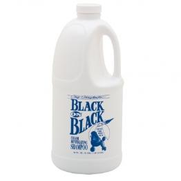 Шампунь для темной шерсти Chris Christensen Black on Black, 1.9л