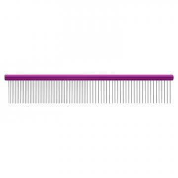 Расчёска 25 см с зубчиками 3,4мм, GRODO IC506-A