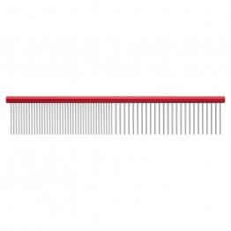 Расчёска 18,5 см с зубчиками 2,6 мм, GRODO IC506-C