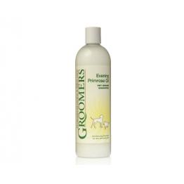 Шампунь с маслом вечерней примулы (концентрат 1:6) Groomers Vet Grade Primrose Oil, 500мл