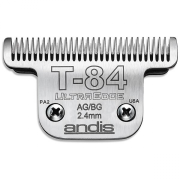 Нож Andis UltraEdge T84 широкий, стандарт А5