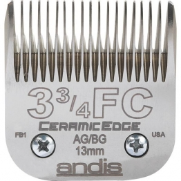 Нож керамический Andis CeramicEdge #3,3/4FC (13мм), стандарт А5
