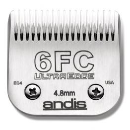 Нож Andis UltraEdge #6FC (4,8мм), стандарт А5