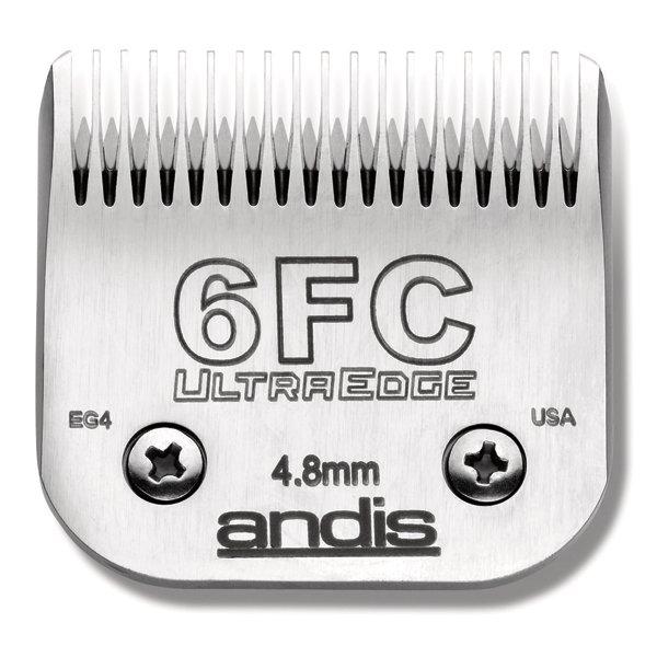 Нож Andis UltraEdge #1.3/4 (4,8мм), стандарт А5