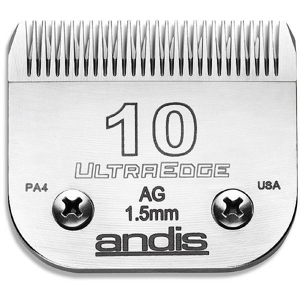 Нож Andis UltraEdge #10 (1,5мм), стандарт А5
