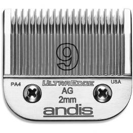 Нож Andis UltraEdge #9 (2мм), стандарт А5