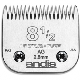Нож Andis UltraEdge #8,1/2 (2,8мм), стандарт А5