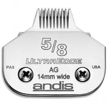 Нож Andis UltraEdge 5/8 узкий, стандарт А5