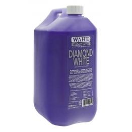 Шампунь для светлой шерсти (концентрат 1:15) Wahl Diamond White, 5л