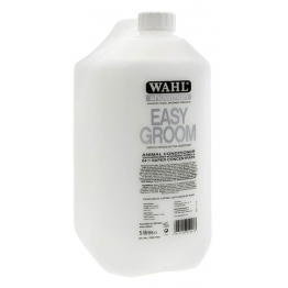 Кондиционер суперконцентрат (концентрат 1:64) Wahl Easy Groom, 5л