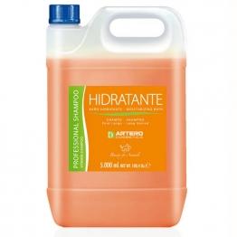 Artero Hidratante Шампунь увлажняющий, 5л