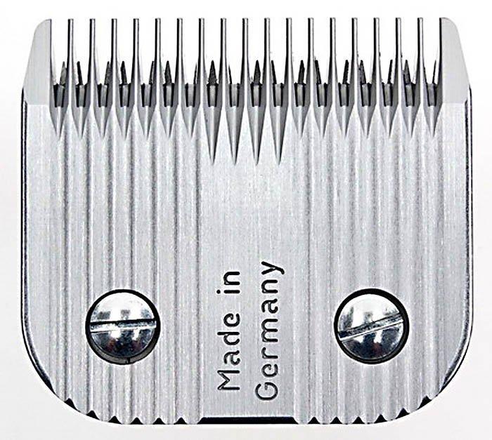 Нож Moser 8,5F (3мм), стандарт А5
