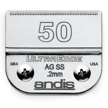 Нож Andis UltraEdge #50 (0,2мм), стандарт А5