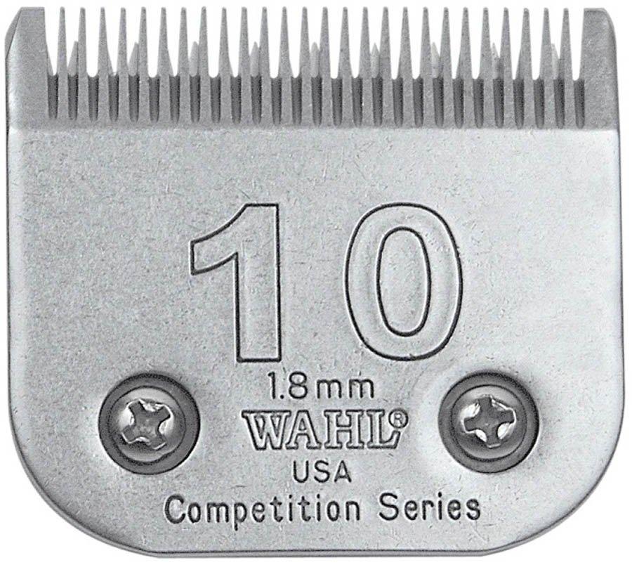Нож WAHL #10 (1.8 мм), стандарт А5