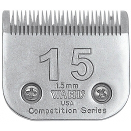 Нож WAHL #15 (1.5 мм), стандарт А5