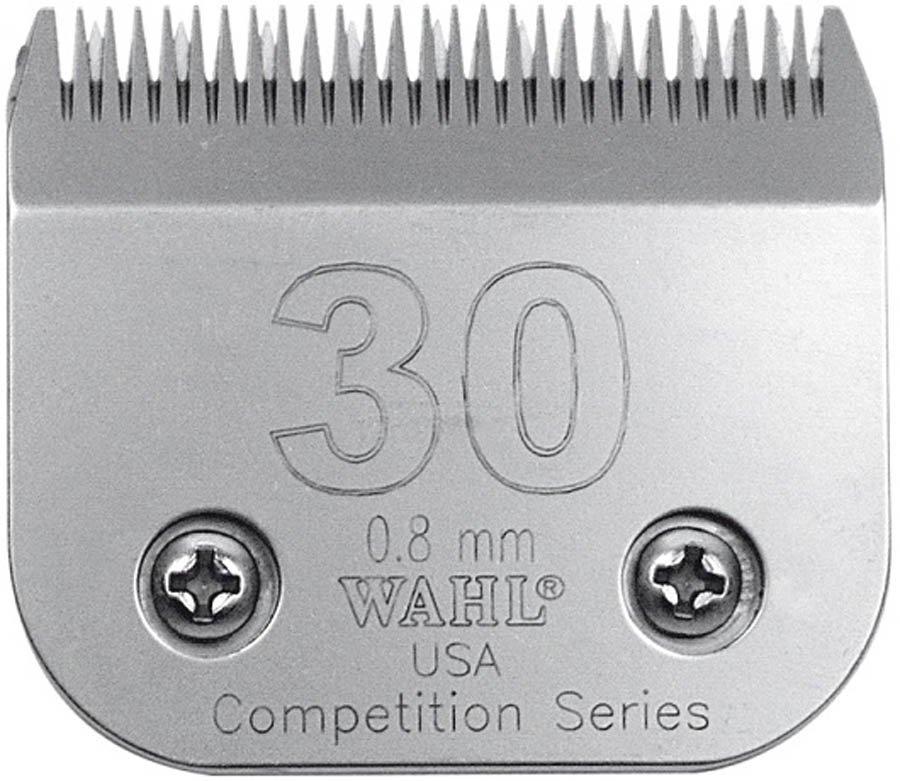 Нож WAHL #30 (0.8 мм), стандарт А5