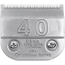 Нож WAHL #40 (0.6 мм), стандарт А5
