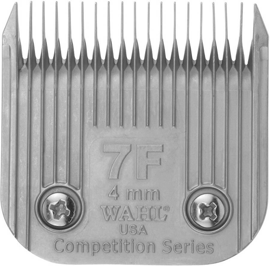 Нож WAHL #7F (4 мм), стандарт А5