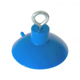 Силиконовая присоска с кольцом для ванны и груминга ZooOne 97-05