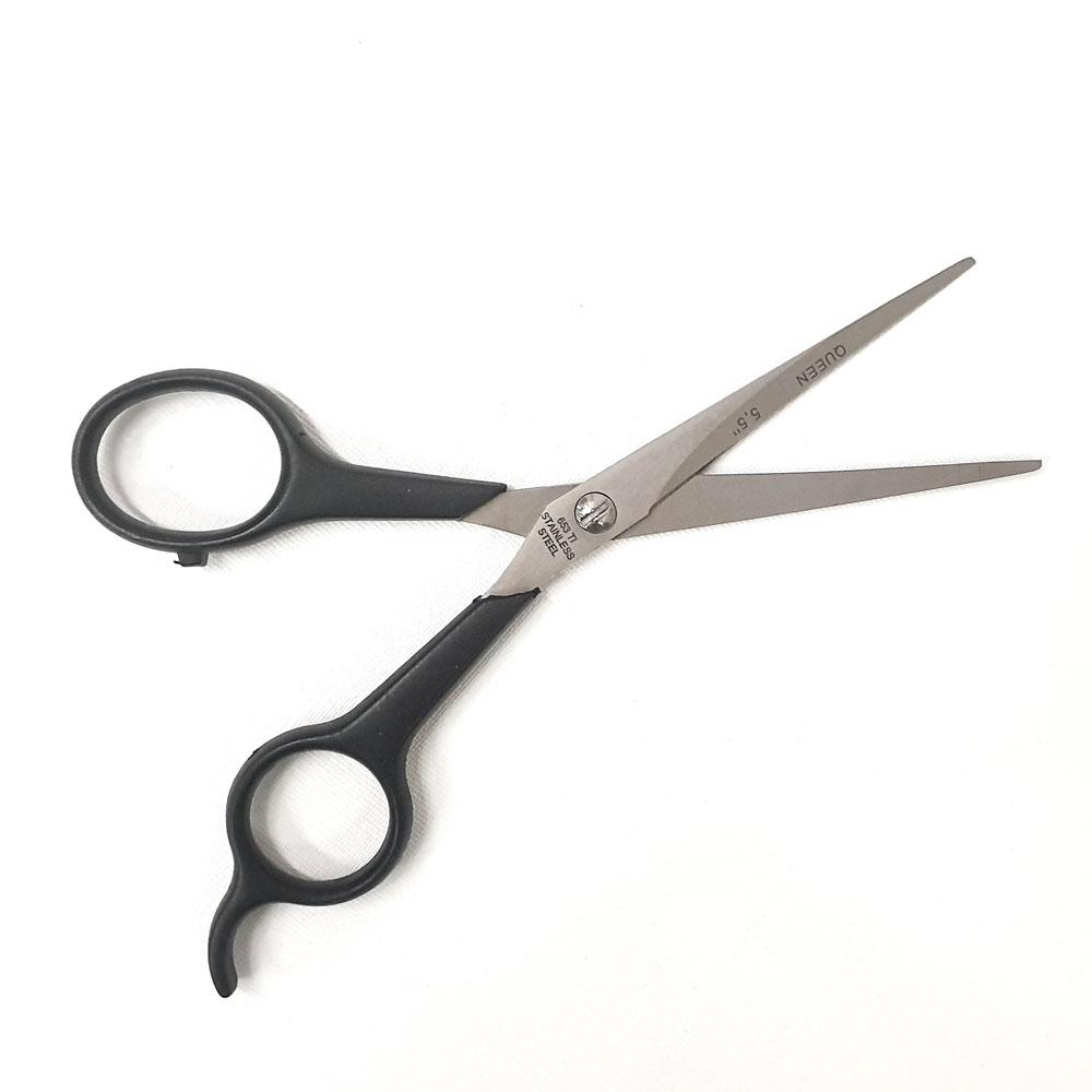 """Ножницы парикмахерские, 5.5"""" Zinger qs-10653-TI (блистер)"""