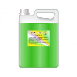 Кондиционер витаминный (концентрат 1:20) Laser Lites Acid Rinse, 4л